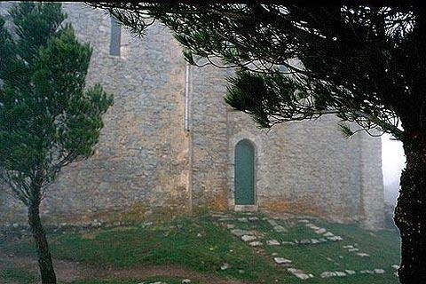 Photo of Geraci-Siculo