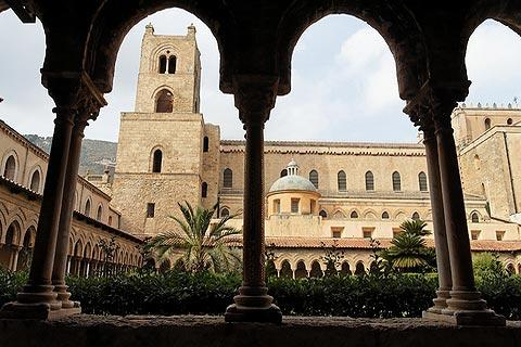 Photo of Monreale