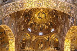 Palatine Chapel and Royal Palace
