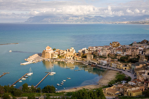 Photo of Castellammare del Golfo