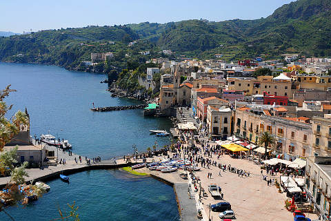 Photo of Lipari