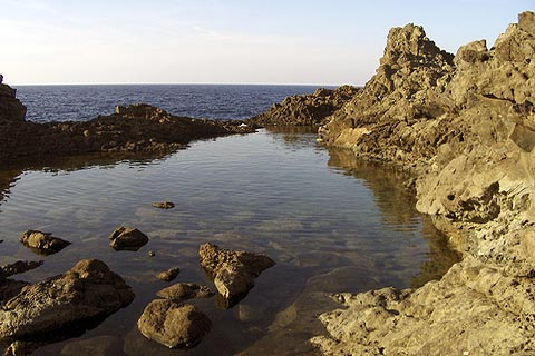 Photo of Pantelleria in West Sicily