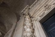 spiral-column