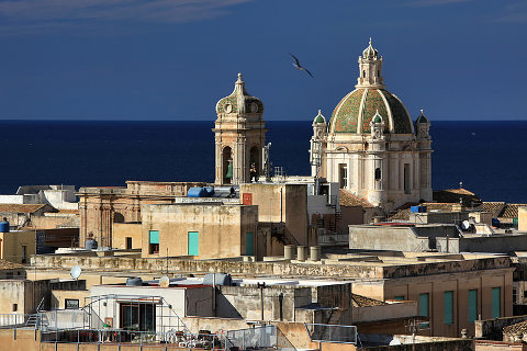 Trapani cathedral